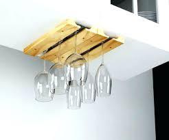 wine glass rack pottery barn. Wine Glass Hangers Rack Ideas Holder Necklace Australia . Pottery Barn