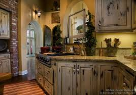 Cabinet In Kitchen Design Beauteous Country Kitchen Cabinets Ideas 48 Bestpatogh