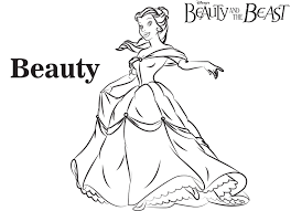Chip From Beauty And The Beast Coloring Pages Fresh Princess Beauty