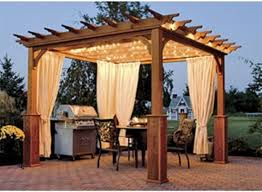 Design My Own Pergola How To Build Your Own Pergola My Home Decor Guide