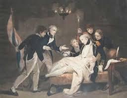 Alexander Hood (Royal Navy officer, born 1758) - Wikipedia