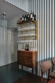 Corrugated Metal Interior Design Cool Corrugated Metal Interior Design Design Decorating Luxury And