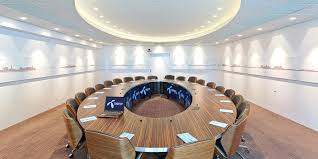 attractive large round conference table with round conference room table starrkingschool