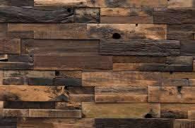 decorating ideas using rustic wood