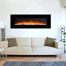 wall mount electric fireplace menards stanton 50 with tv above wall mount electric fireplace
