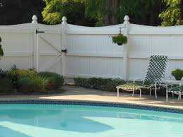 white fence ideas. White Wooden Fence - Very Attractive Ideas