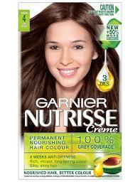 Garnier Nutrisse Tamarind 4