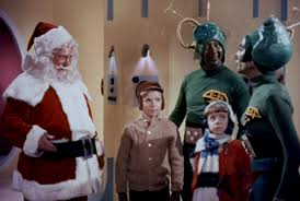santa claus conquers the martians polar bear.  Polar YouTube Intended Santa Claus Conquers The Martians Polar Bear Q