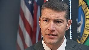 Former Snohomish County executive Aaron Reardon