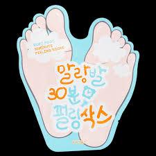 <b>Пилинг</b> для <b>ног</b> `A`PIEU` SOFT <b>FOOT</b> отшелушивающий с АНА и ...