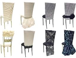 Kitchen Chair Covers Inspiring Kitchen Chair Back Covers And Get A