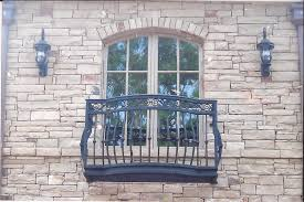 decorative and sy wrought iron home decor excellent exterior decoration using glass window panel