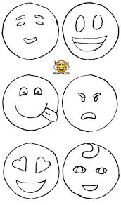 25+ unique Emoji coloring pages ideas on Pinterest | Free emoji ...