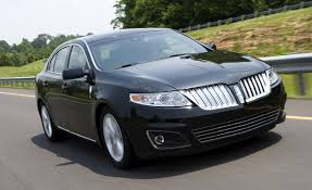 Lincoln MKS Reviews - Lincoln MKS Price, Photos, and Specs - Car ...