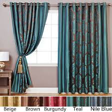 living room bright turquoise curtains curtains blue and teal curtains grommet ds leopard print