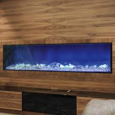 amantii fire ice series 72 inch built in electric fireplace bi 72 deep