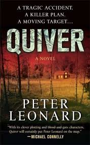 Quiver by Peter Leonard