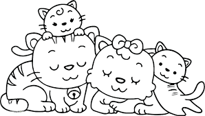 Family Coloring Page Coloring Pages Family Lds Coloring Pages Family