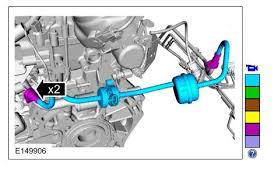 location of evap purge valve solenoid for 2012 ford focus sel Ford Escape Evap System Diagram report this image 2002 ford escape evap system diagram