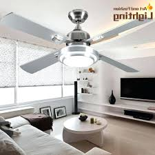 photo 1 of 9 super quiet ceiling fan lights large inches modern lamp living room bedroom