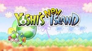 play video yoshi s new island official trailer