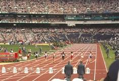 Олимпийские игры летние Мегаэнциклопедия Кирилла и Мефодия  xxvi летние Олимпийские игры