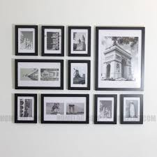 valuable ideas wall collage frames isle park redoubtable designing inspiration modern rustic decoration large metal michaelmas