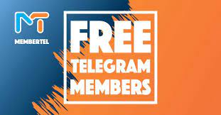 add fake member to telegram channel
