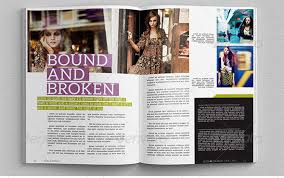 Indesign Magazine Templates 63 Professional Free Premium Indesign Magazine Templates