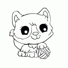 25 Het Beste Kleurplaten Schattige Kittens Mandala Kleurplaat Voor