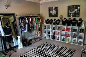 exotic turn room into walk in closet how to transform a spare bedroom into a closet