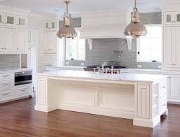 living beautiful kitchen backsplash for white 22 light grey subway tile gray and l 879efce54fc2a06f white