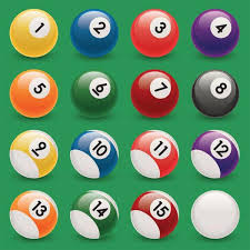 pool table balls clipart. Delighful Pool For Pool Table Balls Clipart I