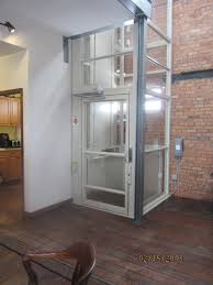 commercial wheelchair lift. VPL - Commercial Lower Level.JPG Wheelchair Lift McNally Elevator Company