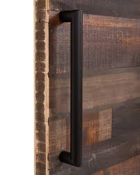 sliding barn doors door hardware more rustica with handles idea 18