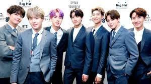 สมาชิกวง BTS ทุกคน อาจได้เข้ากรมทหารพร้อมกัน @Entertainment Day 1Oct20 -  YouTube