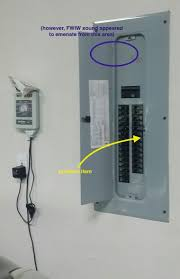 What Causes A Light To Buzz Buzzing Sound Relates To Domestic Fuse Problem Or Bigger