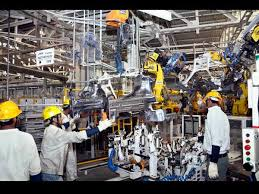 Mechanical Engineers Mechanical Engineering Specialization In Automobile Manufacturing