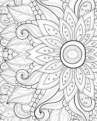 coloring pages flowers for adults 2. Contemporary Coloring Adult Coloring Pages Flowers Book Color  2  And Coloring Pages Flowers For Adults P