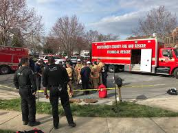 Search For Teens Search For Teens In Underground Drains Turns Up Nothing Germantown
