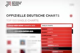 Charts Single Deutschland Promo Schub Dank Spitzenposition Wie Kommt Man Eigentlich