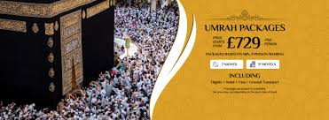 Cheap Ramadan Umrah Packages
