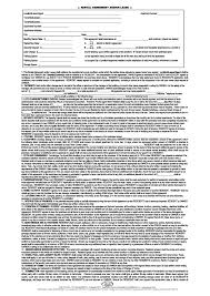 You may use it as a guide for creating an appartment lease form for your state. Free California Rental Lease Agreement Pdf Word Do It Yourself Forms