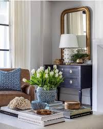 16 inspiring living room mirror ideas