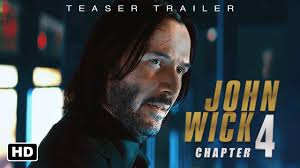 It is slated for release on may 27, 2022(usa), having been pushed back a year from its original date (may 2021). John Wick Chapter 4 Resurrection Trailer 1 Hd Keanu Reeves Ian Mcshane Youtube