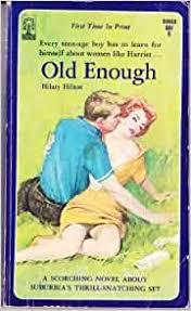 Old Enough: Hilton, Hilary: Amazon.com: Books