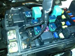 battery fuse went out and diy fixed acura tsx forum so basically it s now working as if it s on the factory s fuse just that it didn t look as nice as factory s