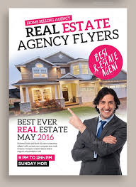 Realtor Flyers 20 Real Estate Flyer Templates Free Psd Ai Eps Format