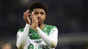 Wesley fofana, 18 ans et demi, a déjà montré ses aptitudes pour le haut niveau. Leicester Confirm Signing Of Fofana Saint Etienne S Record Transfer Transfermarkt