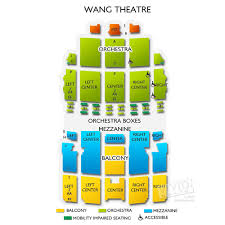 Hanover Theater Worcester Seating Chart Wang Theatre Concert Tickets And Seating View Vivid Seats